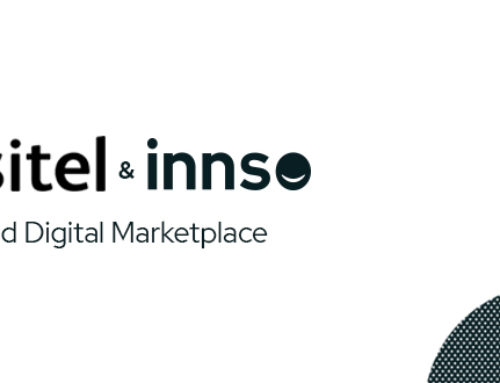 Innso maintenant disponible sur la « marketplace digitale » du Royaume-Uni