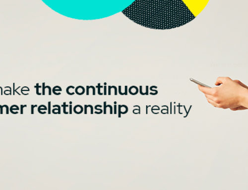 How To Create a Connection With Customers From Day One